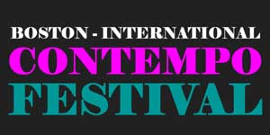 Boston-International Contempo Festival